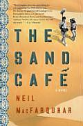 Sand Cafe (07 Edition) Cover