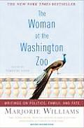 The Woman at the Washington Zoo