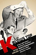 K Blows Top: A Cold War Comic Interlude Starring Nikita Khrushchev, America's Most Unlikely Tourist Cover