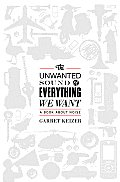 The Unwanted Sound of Everything We Want: A Book about Noise Cover