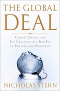 Global Deal Climate Change & the Creation of a New Era of Progress & Prosperity