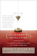 Longevity Revolution (08 Edition)