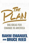 Plan Big Ideas For Change In America