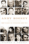 Andy Rooney 60 Years Of Wisdom & Wit