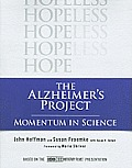 The Alzheimer's Project: Momentum in Science Cover