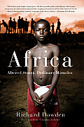 Africa: Altered States, Ordinary Miracles Cover