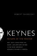 Keynes The Return of the Master