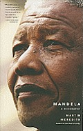 Mandela: A Biography Cover