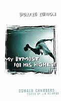 My Utmost For His Highest Updated Edition