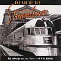 Art of the Streamliner