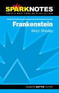 Frankenstein Sparknotes