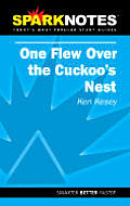 Sparknotes One Flew Over The Cuckoos Nest