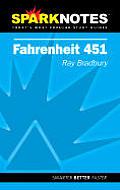 Fahrenheit 451 Sparknotes