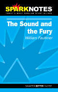 Sparknotes the Sound and the Fury