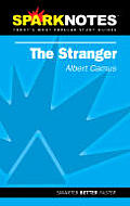 Sparknotes the Stranger