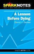 Lesson Before Dying, A Cover