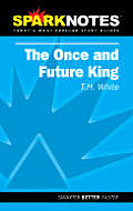 Spark Notes Once & Future King