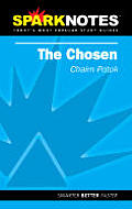 Sparknotes the Chosen Cover