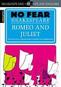 Romeo & Juliet No Fear Shakespeare