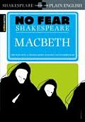 Macbeth No Fear Shakespeare