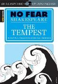 Tempest No Fear Shakespeare