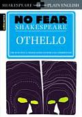 Othello (Sparknotes No Fear Shakespeare)