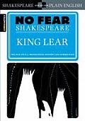 King Lear No Fear Shakespeare
