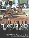 Speed and the Thoroughbred