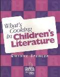 What's Cooking in Children's Literature