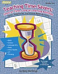 Teaching Time-Savers: Short on Time, Long on Learning Activities