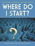 Where Do I Start? a School Library Handbook