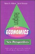Religion and Economics: New Perspectives