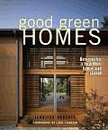 Good Green Homes