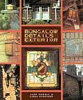 Bungalow Details Exterior