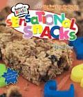 Batter Up Kids Sensational Snacks Healthy Eats from the Premier Childrens Cooking School With Apron