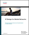 IP Design for Mobile Networks (Cisco Technology)