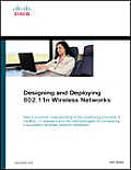 Designing & Deploying 802.11n Wireless Networks