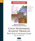 Cisco Networking Academy Program First Year Companion Guide