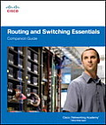 Routing and Switching Essentials Companion Guide (Companion Guide)