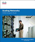 Scaling Networks Companion Guide (Companion Guide)