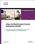 Cisco Unified Contact Center Enterprise (Ucce) (IP Communications)