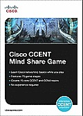 Cisco Ccent Mind Share Game (Practical Studies)