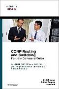 CCNP Routing and Switching Portable Command Guide (Portable Command Guide)