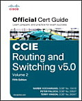 Ccie Routing and Switching V5.0 Official Cert Guide, Volume 2 (Official Cert Guide)