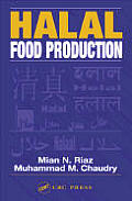 Halal Food Production