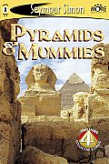 Pyramids and Mummies (Seemore Readers: Level 3)
