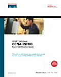 CCNA Intro Exam Certification Guide (CCNA Self-Study, 640-821, 640-801) (Cisco Certification Series)