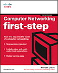 Computer Networking First-step (04 Edition)