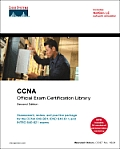 CCNA Official Exam Certification Library with CD