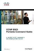 CCNP Bsci Portable Command Guide (Self-Study Guide)